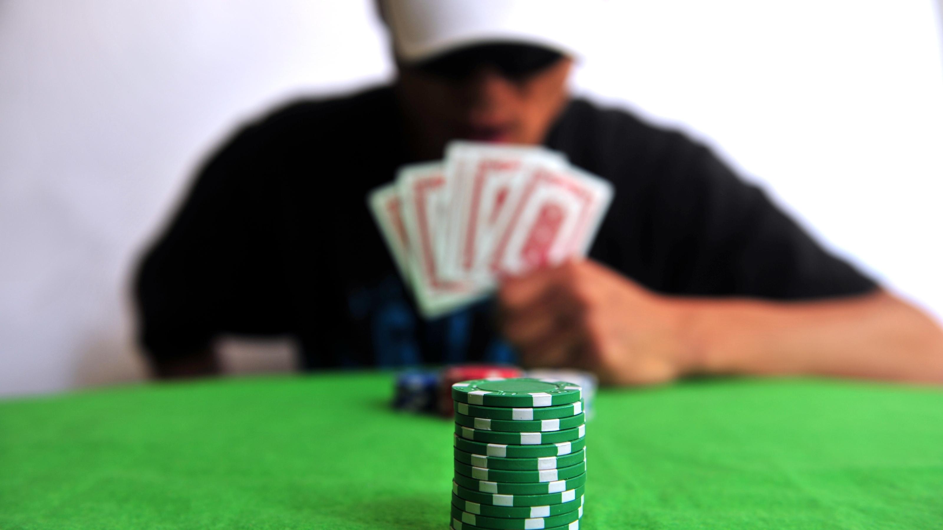 как заработать денег в казино интернет