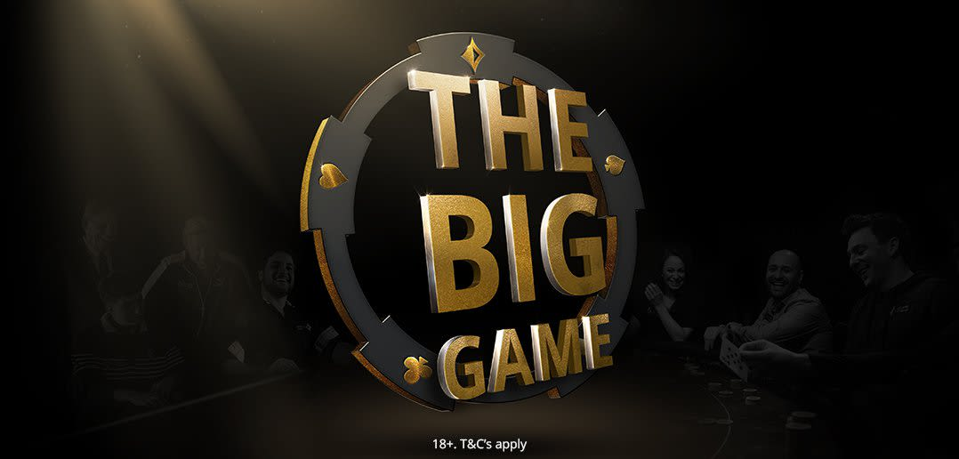 Big Game PartyPoker