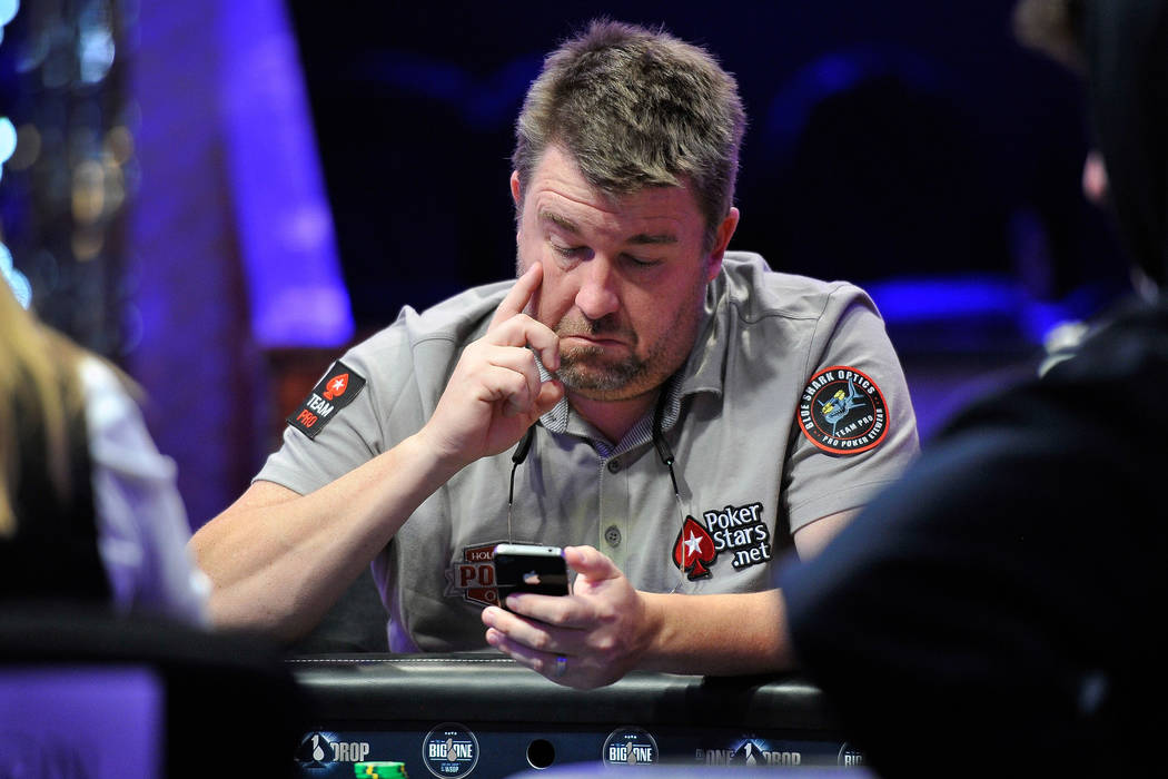чемпион мира по онлайн покеру