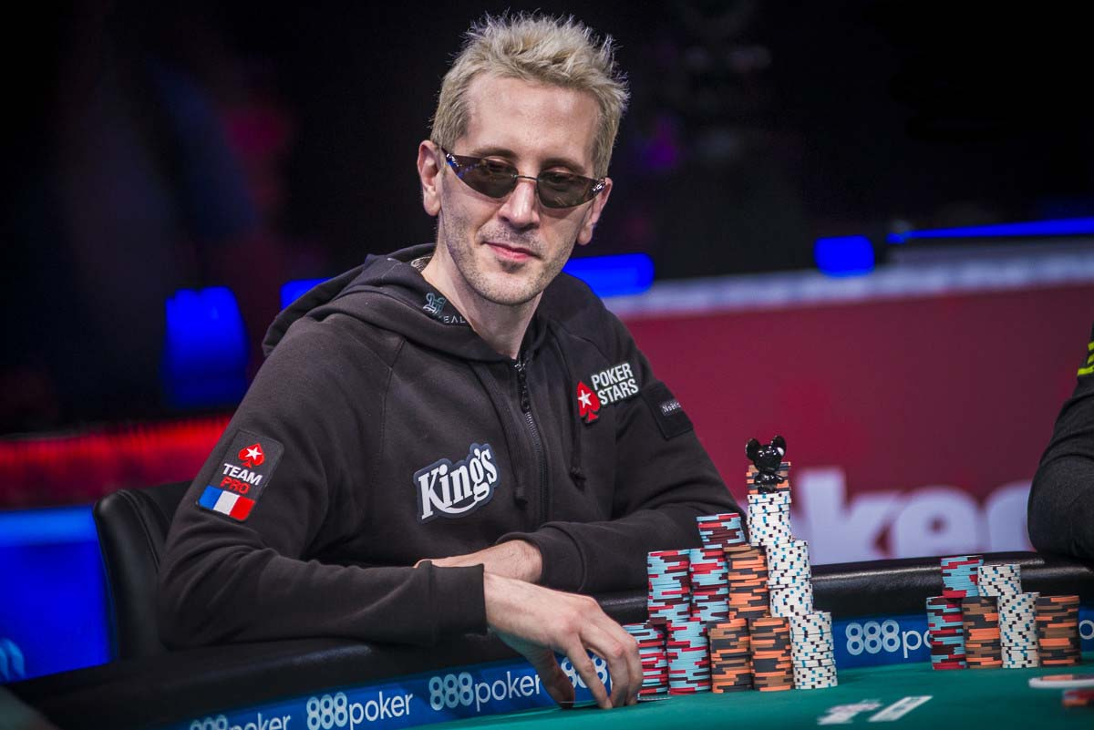 шоу онлайн покер