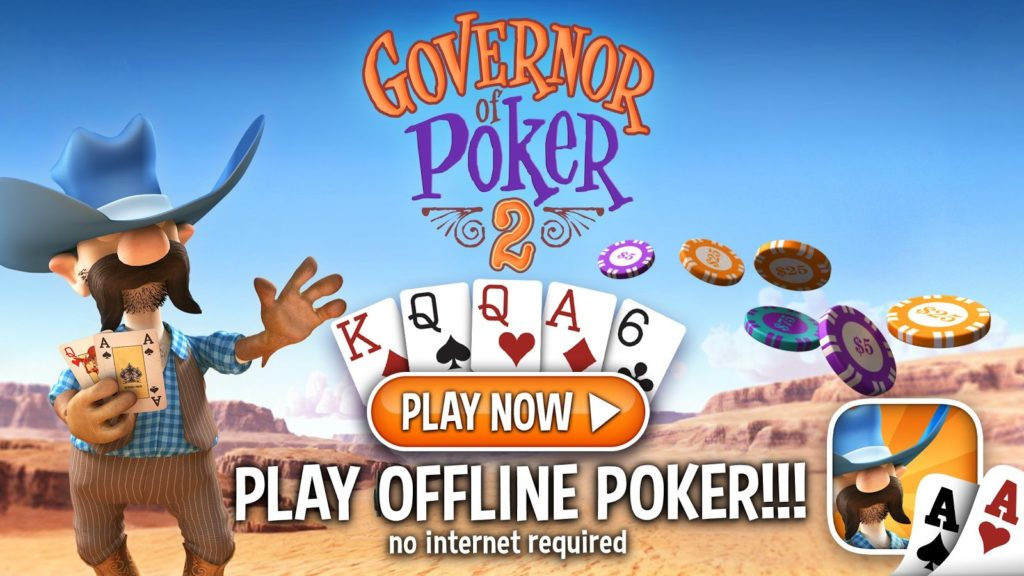 покер оффлайн на пк