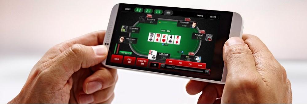 скачать покер старс eu