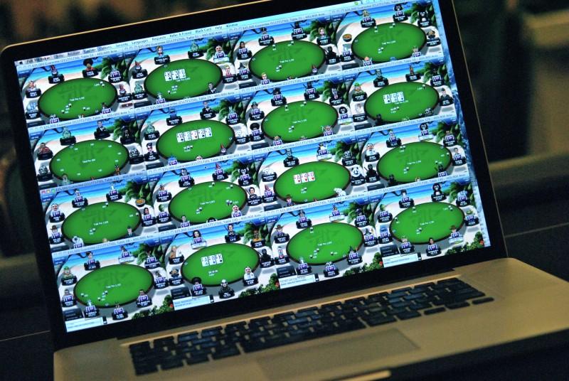 мтт покер