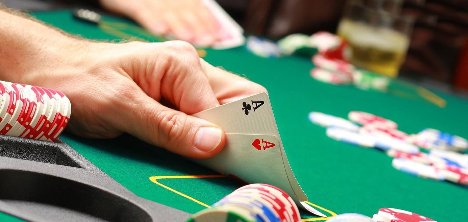 nuts покер