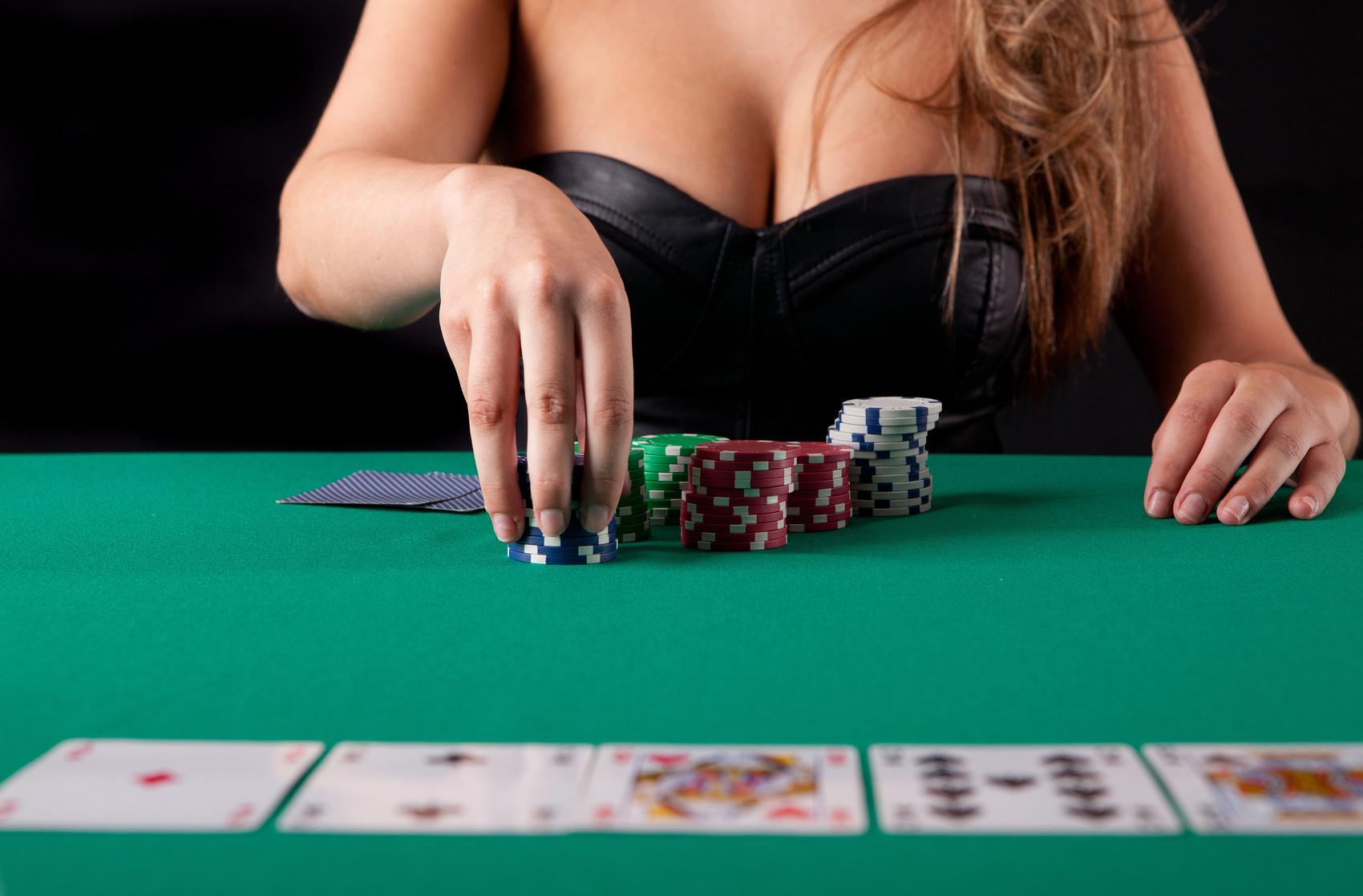 Картинки прикольные покер