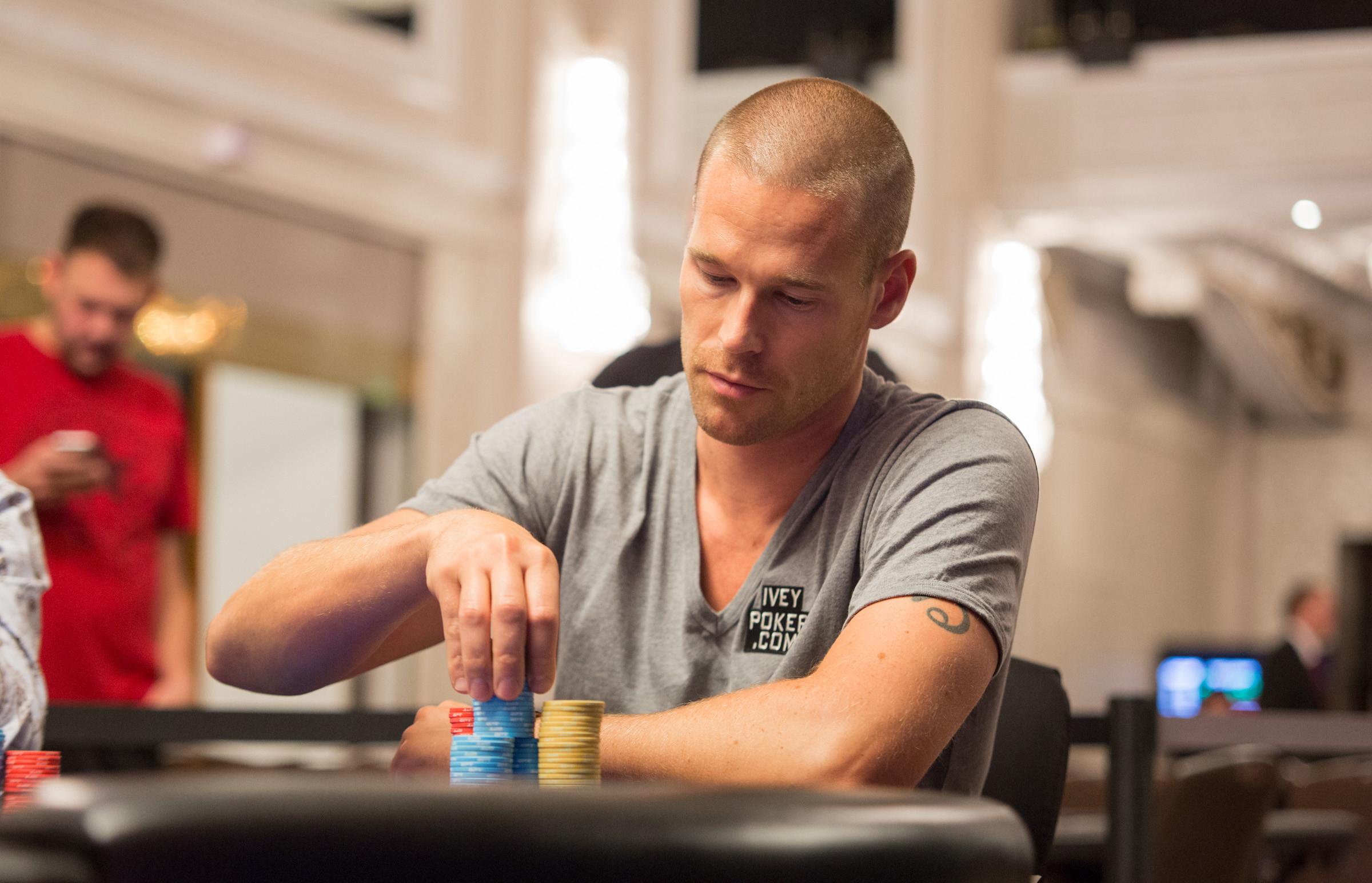 3bet покер