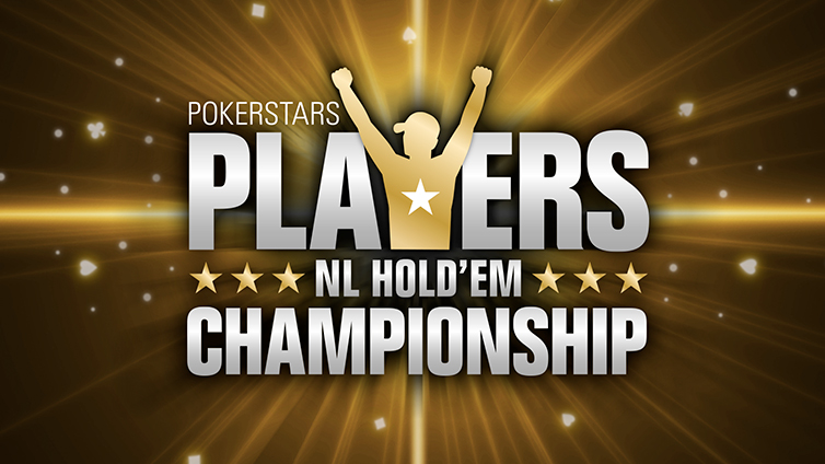 PokerStars Players NL Hold'em Championship.