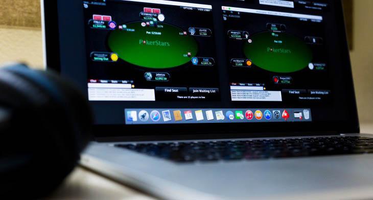 не обновляется покер старс