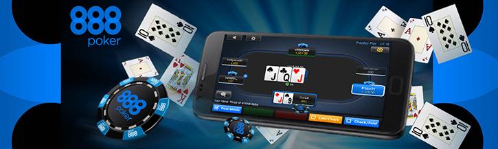 Poker na android