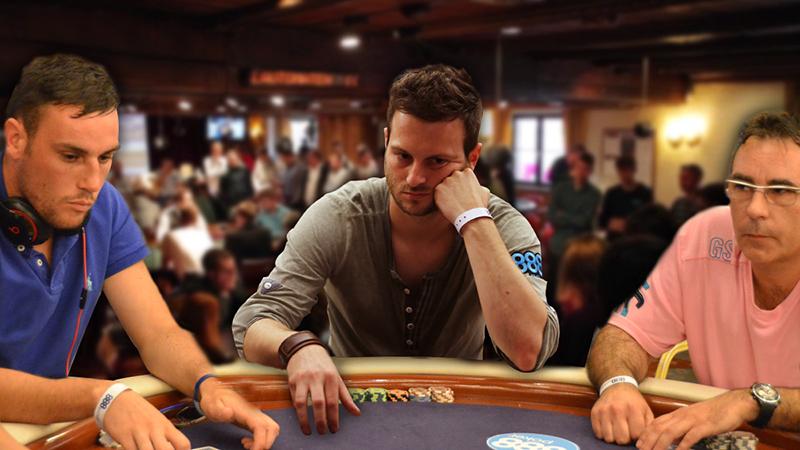 как научиться хорошо играть в покер