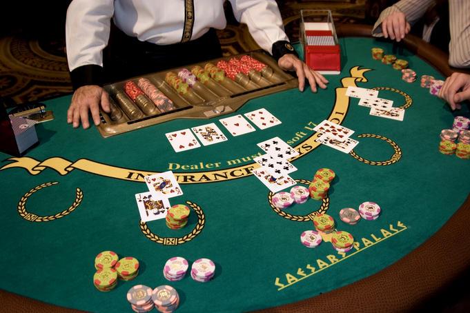 Правила Игры В Casino Holdem