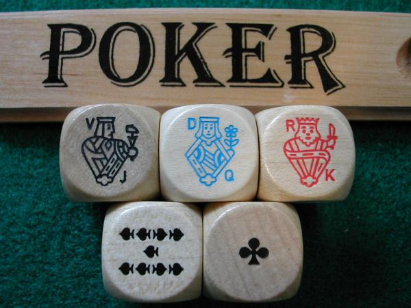 Фото Игры Покер