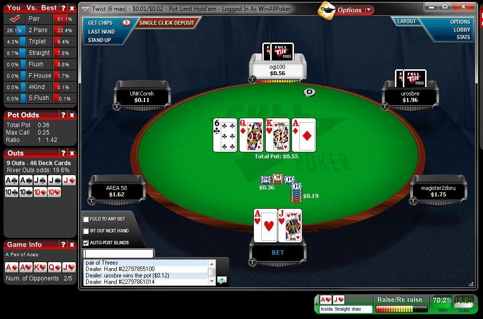 скачать покер старс казино