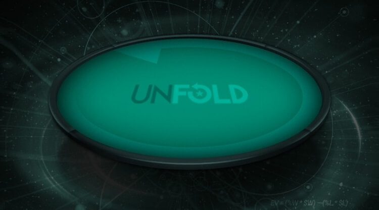 Pokerstars Unfold