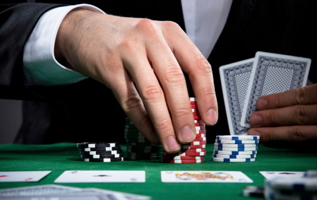 Интернет казино grandcasino